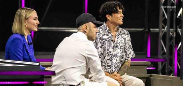 Mara Sattei a X Factor 2020