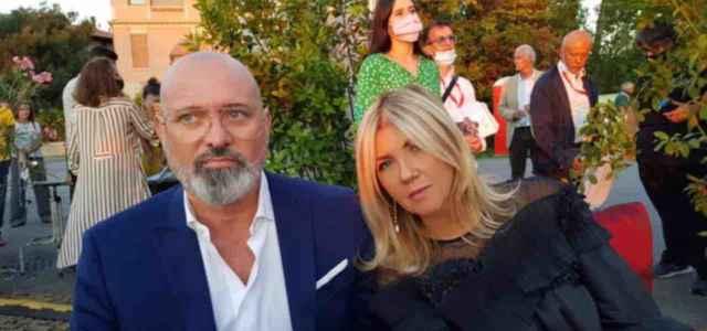Sandra Notari, moglie Stefano Bonaccini