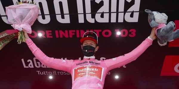 Giro Kelderman