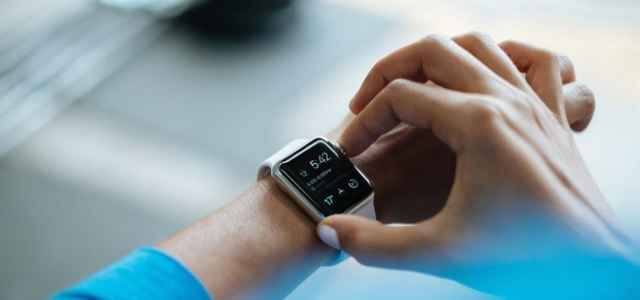 smartwatch orologio pixabay1280 640x300