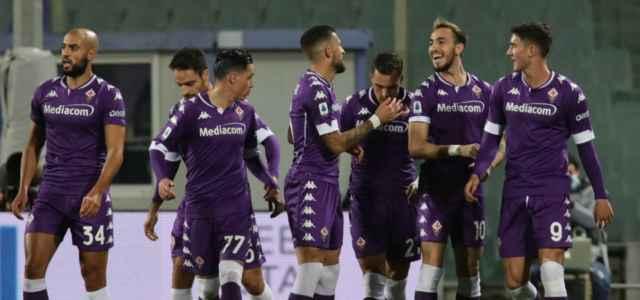 Fiorentina esultanza lapresse 2020 640x300