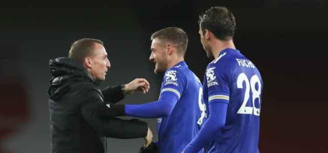 Rodgers Vardy Fuchs Leicester lapresse 2020 640x300