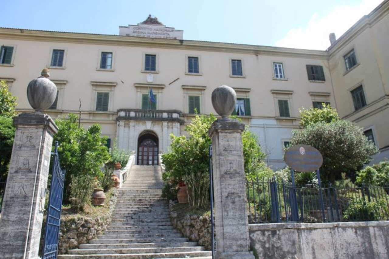 Collegio Regina Margherita di Anagni/ Nuova location, inaugurato ...