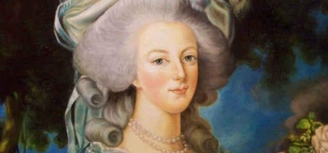 Maria Antonietta, l'ultima regina di Francia
