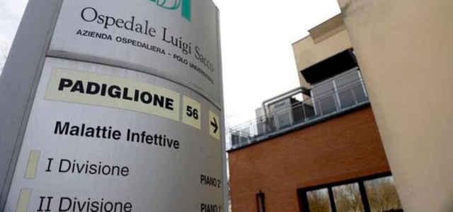 """L'ospedale """"Luigi Sacco"""" di Milano"""