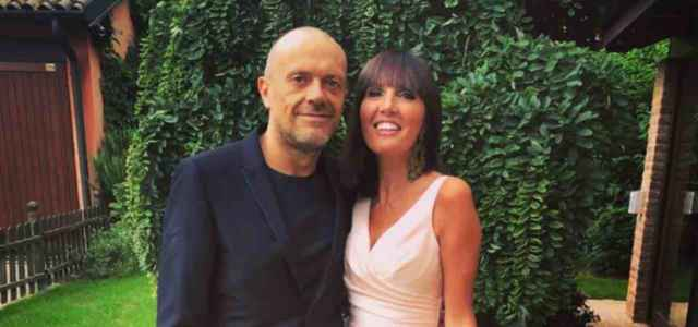 Debora Pelamatti, moglie Max Pezzali