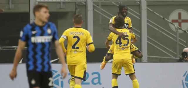 Parma Inter Serie A