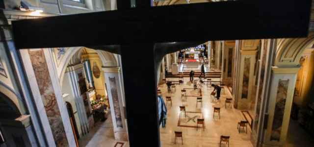 Chiesa ai tempi del Covid