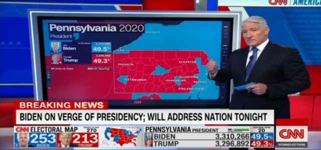 diretta elezioni usa 2020