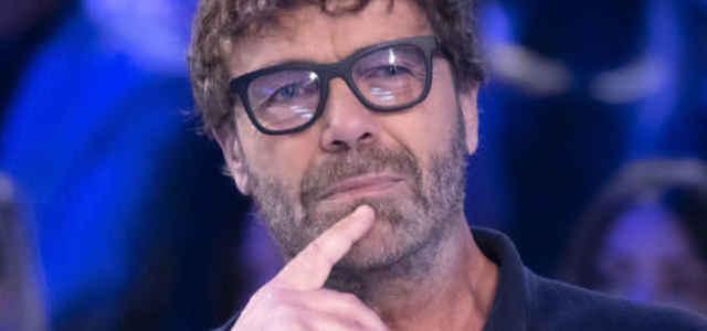 Massimo Ciavarro, ex marito di Eleonora Giorgi