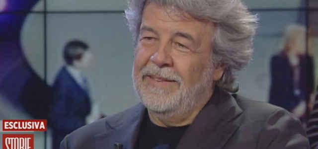 Roy De Vita, ex compagno di Nancy Brilli