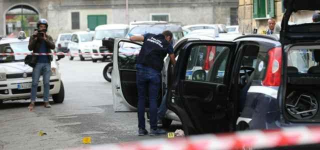 polizia reato rapina omicidio napoli 1 lapresse1280 640x300
