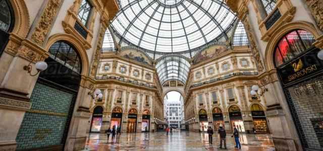 Lockdown Milano