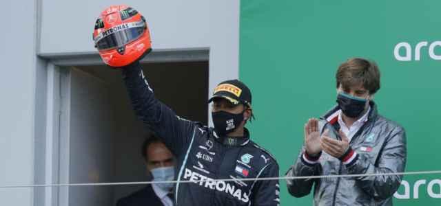 Hamilton Formula 1