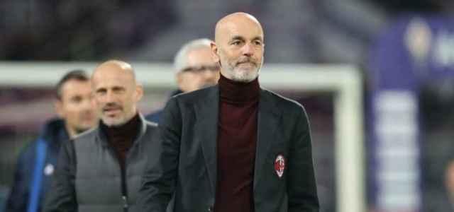 Milan Pioli Serie A