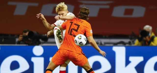 qualificazioni mondiali Olanda
