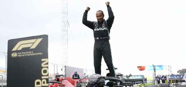 Lewis Hamilton titolo lapresse 2020 640x300