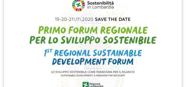 Forum Sviluppo Sostenibile