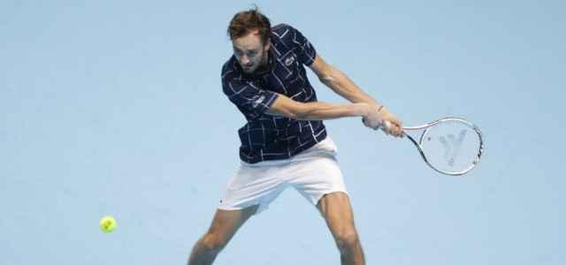 Medvedev Atp Finals