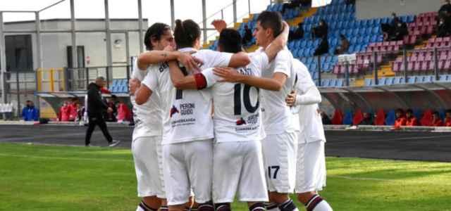 Virtus Verona gruppo gol facebook 2020 640x300