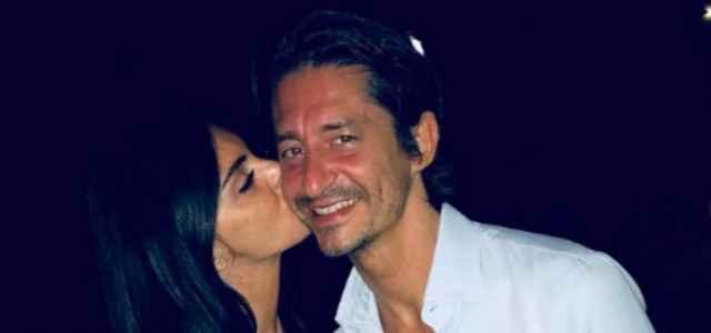 Francesco Oppini e Cristina Tomasini