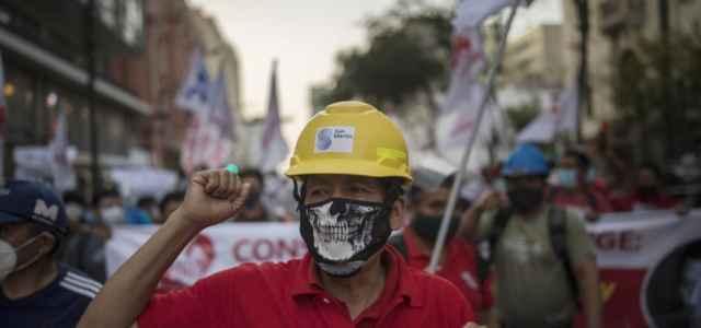 Manifestazione Peru Lapresse1280 640x300