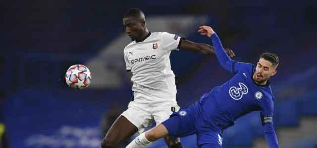 Jorginho Guirassy Chelsea Rennes lapresse 2020 640x300