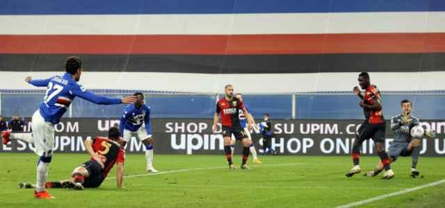 Sampdoria Genoa lapresse 2020 640x300