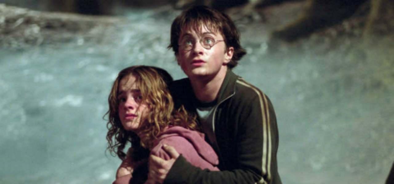 Harry Potter E Il Prigioniero Di Azkaban Canale 5 Un Film Formalmente Perfetto