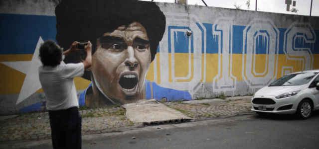 Maradona BuenosAires Murales Lapresse1280 640x300