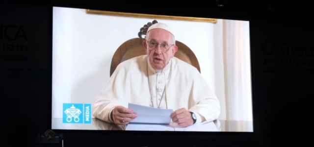 Papa, Festival Dottrina Sociale