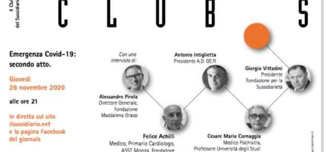 Club Sussidiario