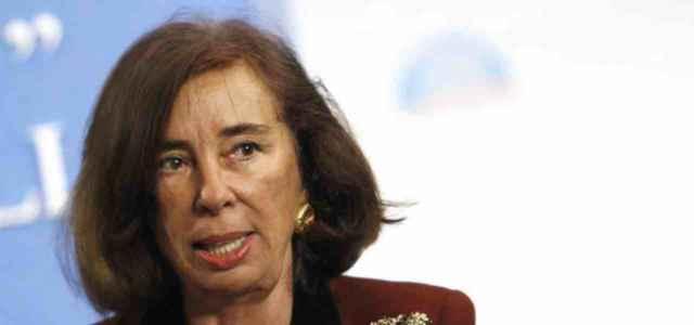 Diana De Feo, moglie Emilio Fede