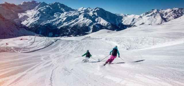 Vacanze sulla neve e settimana bianca