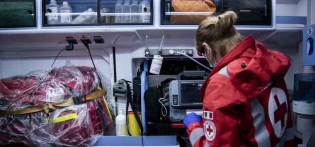 prontosoccorso ambulanza 1 lapresse1280 640x300