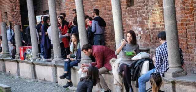 universita studenti statale milano 1 lapresse1280 640x300