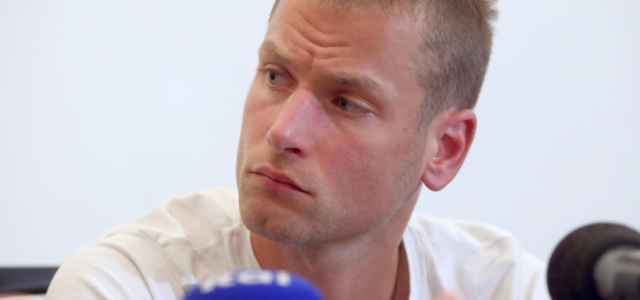 Alex Schwazer