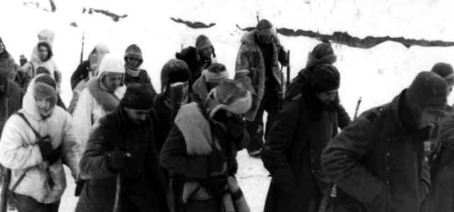 secondaguerramondiale russia ritirata lapresse1280 640x300