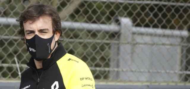 Alonso Formula 1