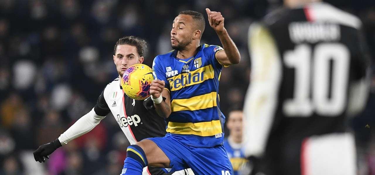 Diretta/ Parma Juventus (risultato finale 0-4) streaming ...