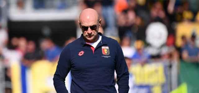 Ballardini Serie A Genoa