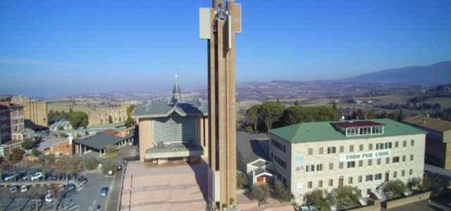 Santuario Todi