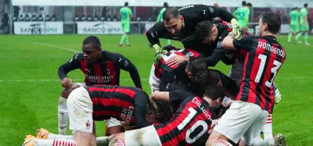Milan mucchio gol lapresse 2020 640x300