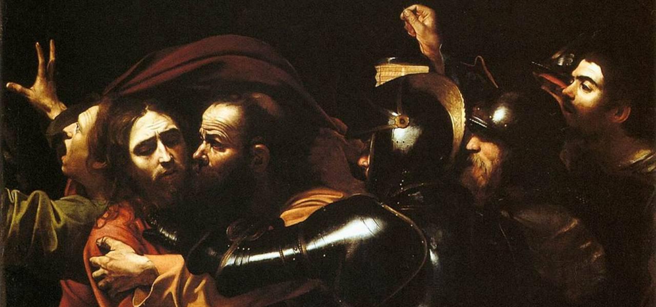 Giuda e Cristo