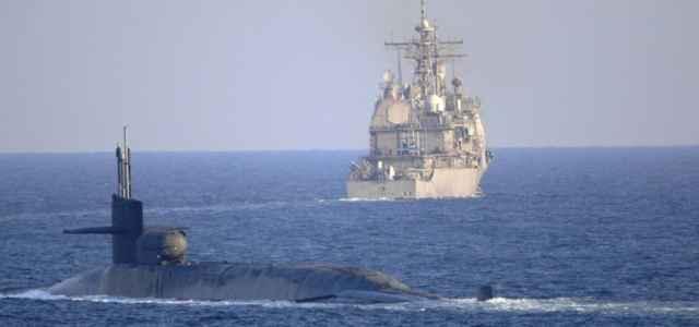 guerra sottomarino nave usa lapresse1280 640x300