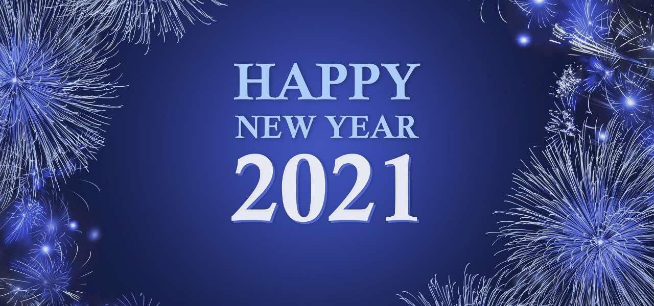 Auguri Di Buon Natale 2021 Video.Immagini Auguri Buon Anno 2021 Video Whatsapp E Foto Instagram Per Salutare Il 2020