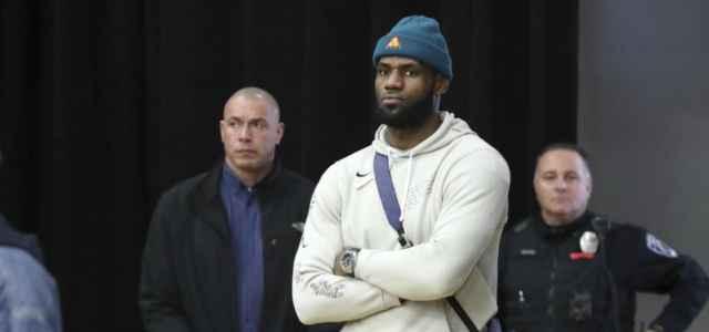 LeBron James borghese lapresse 2020 640x300