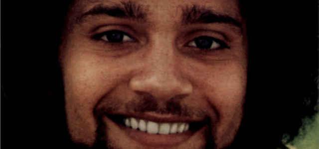 Il cantante Leroy Gomez