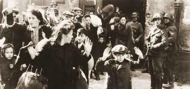 ebrei ghetto varsavia 1943wikipedia 640x300