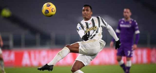 Alex Sandro Serie A